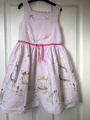 Girls Next Dress Age 8 Yrs