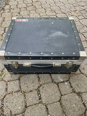 """Forge Case By Anvil 20""""X16""""X9"""" Vintage See Pictures"""