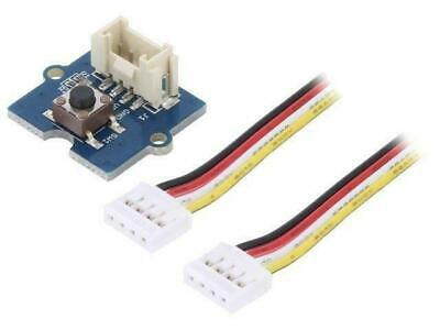 SEEED-101020003 Input button Grove Interface 4-wire pull-down resistor - New