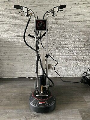 rotovac 360i carpet cleaning rotary extractor