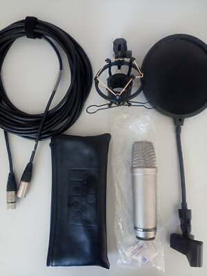 Rode NT1-A Condenser Wired Professional Microphone