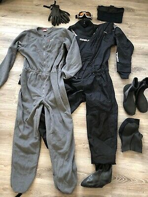 Adults Gul Dry Suit
