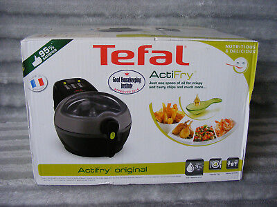 Brand New in Box TEFAL FZ740840 Serie 028 ActiFry AirFryer Low Fat Air Fryer 1kg