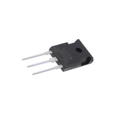 DCG10P1200HR Diode: Schottky rectifying SiC THT 1.2kV 12.5A ISO247™ IXYS