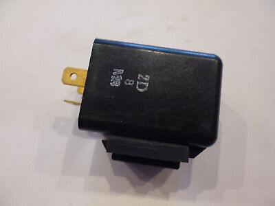 Blinkerrelais flasher relay assy Yamaha Dt 125 Sr 500 1U3-83350-40