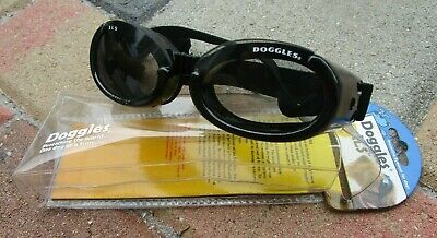 Doggles ILS Goggle Eye Protection for Dogs, Size Small Dogs 9-25 lbs, New