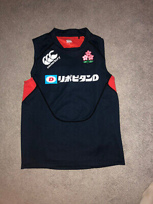 rugby vest