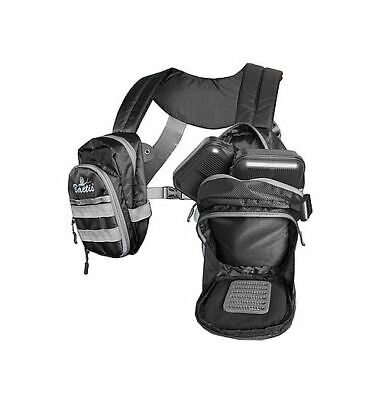 Gilet  CHEST PACK BAETIS   multitasche pesca-mosca-spinning