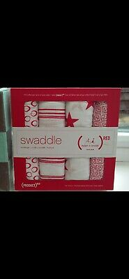 Aden And Anais Swaddle Muslins Maxi Size Bnib