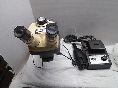 Bausch & Lomb Stereozoom 4