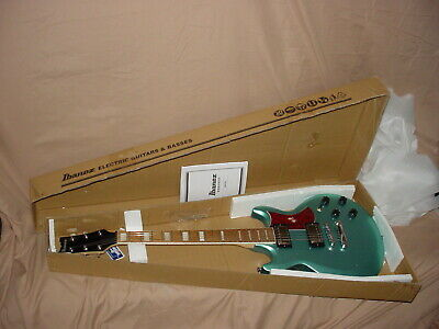 Ibanez AX120 Electric Guitar - Open Box