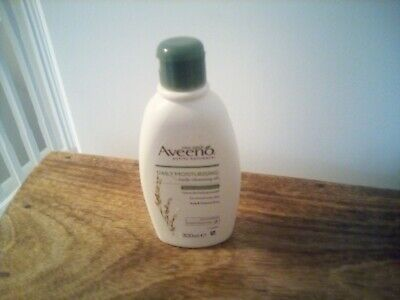 Aveeno Daily Cleansing Oil ~ 4.99P No Reserve