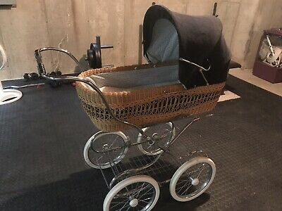 baby buggy carriage