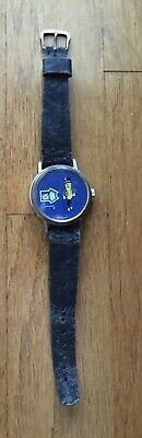 Vintage Mr Peanut Swiss Made Watch