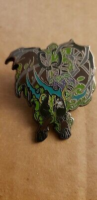 Blizzcon 2014 Illidan (Series 1) Color Pin Warcraft Blizzard Rare WoW READ FIRST