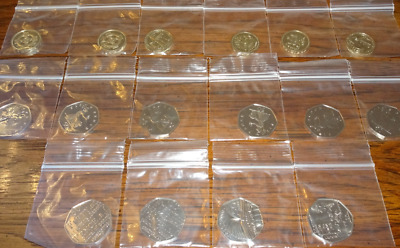 11 pounds sterling (GBP) in coins