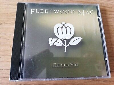Greatest Hits by Fleetwood Mac (CD, 1988)