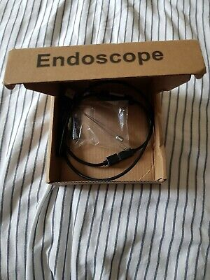 for Samsung Android Phone 1m Ip67 Endoscope HD 6 LED Camera Inspection Borescope