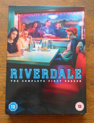 Riverdale - The Complete First Season DVD Set