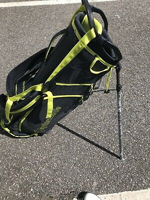 Taylormade Tm19 Lite Tech Stand Bag