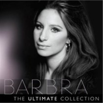 Barbra Streisand-Barbra: The Ultimate Collection CD NUOVO