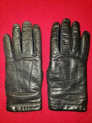 Isotoner Aris wool lined mens glove