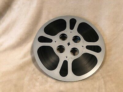 16mm TV  PHIL SILVERS SHOW-----Black and White---Mint Original Print