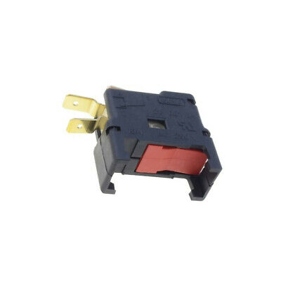 2800104 Microswitch SNAP ACTION 10A/250VAC Rcont max: 4mΩ Pos: 2 SIBA