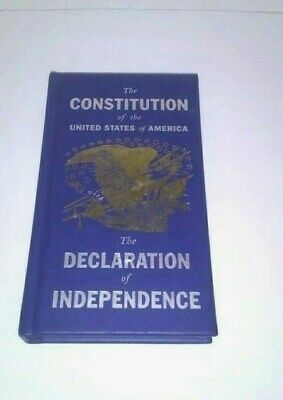 The Constitution of the United States of America The Declaration of Independence