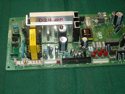 Sony Pa Circuit Board For Bvm-D24E1Wu  A1195-157A  1-674-662-15