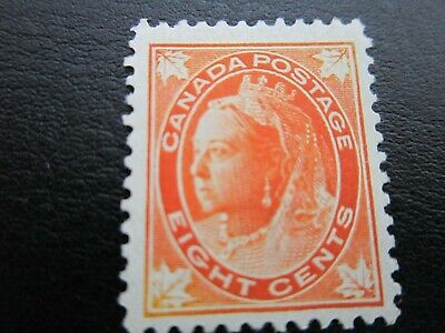 Canada number 72  mint no signs of gum or hinges