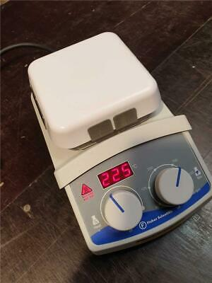 Fisher Scientific Digital Hotplate Vibrating Stirrer Mixer