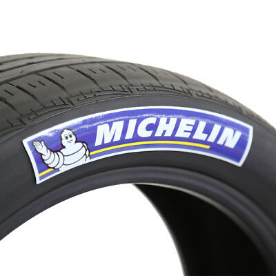 Decals 1//43 Marking For Tires Michelin