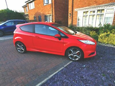 Ford Fiesta ST180 ST2 stage 2 254bhp Low Miles full service history modified