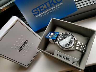 Seiko SNKL23 J1 Automatic Watch Hodinkee Made in Japan RARE