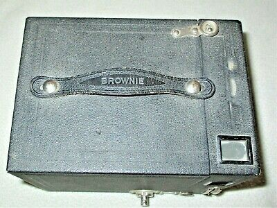 BROWNIE BOX CAMERA, No 3