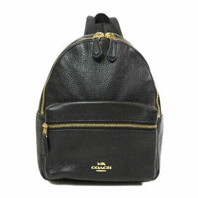 COACH  F28895 Backpack · Daypack Madison Leather
