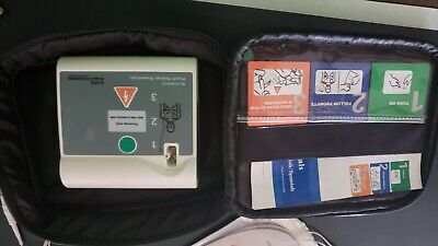 WNL AED Practi-Trainer Essentials CPR AED TRAINER - Easy to Use!