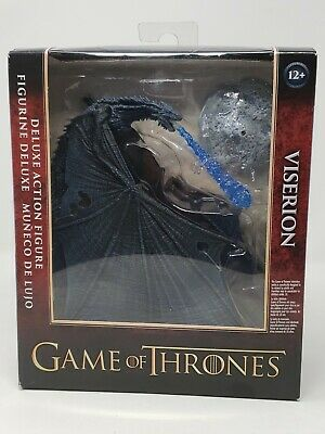 Game of Thrones Viserion Drogon Dragon - Deluxe Action Figure by McFarlane Toys