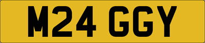 M24 GGY for Margaret Maggy