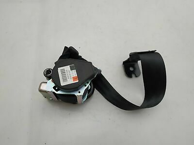LAND ROVER DISCOVERY SPORT L550 Rear Left Seatbelt 628707200 2018