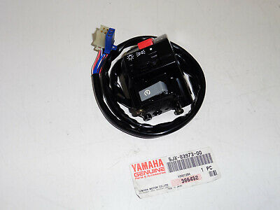 Lenkerschalter switch handle Yamaha Xvs 125 '00 5JX-83973