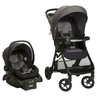 Safety 1st Smooth Ride Travel System With Onboard 35 LT Infant Car Seat 2