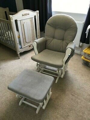 Babylo Gliding Chair