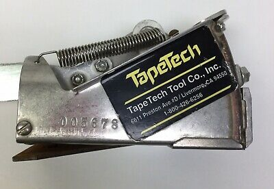 """TapeTech  2"""" Easy Clean Nail Spotter Spot Nails Faster w/ Handle"""