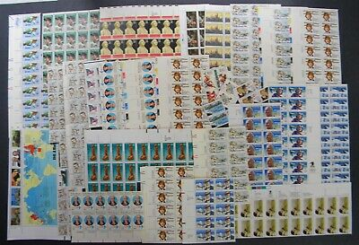 drbobstamps US MNH Postage Collection Face $544