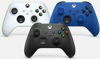 NEW Microsoft Xbox One Wireless Controller + Choose Color + Limited Edition