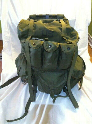 Alice Pack    Large w/ Shelf Frame & Straps