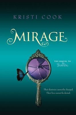 Mirage by Kristi Cook (2012, Hardcover)