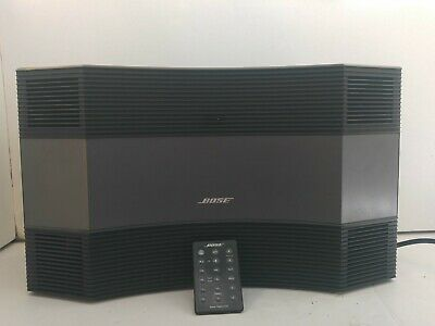 🎵Bose Acoustic Wave Music System CD-3000 AM/FM CD Player - Tested & Works,Great